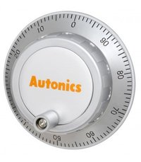 Autonics ENH-100-2-L-5 Handle Type Rotary Encoder