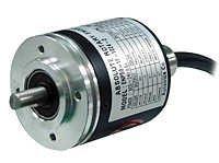 Autonics EP50S8-360-1F-N-24 Absolute Encoder