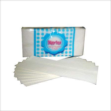 C Fold Paper Hand Towels