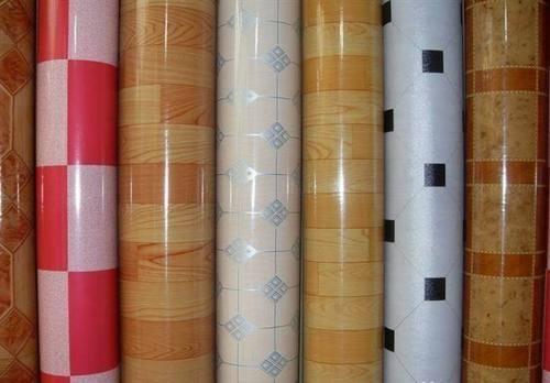 Vinyl Carpet Flooring