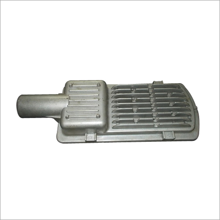 Led Housing Aluminum Die Casting