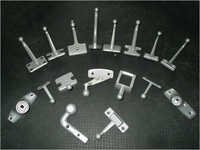 Pressure Die Casting Automotive Parts