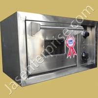 Stainless Steel Electric Pizza Oven