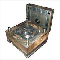Aluminum Pressure Die Casting Mould