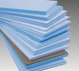 Polystyrene Foam Board