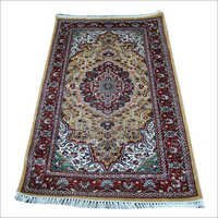 Handmade Staple Carpets