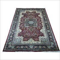 Hand Knotted Staple Carpets