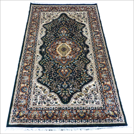 Handmade Art Silk Carpets
