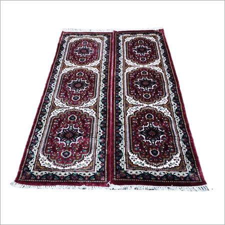 Customized Staple Carpets
