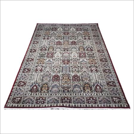 Plain Surface Staple Carpets