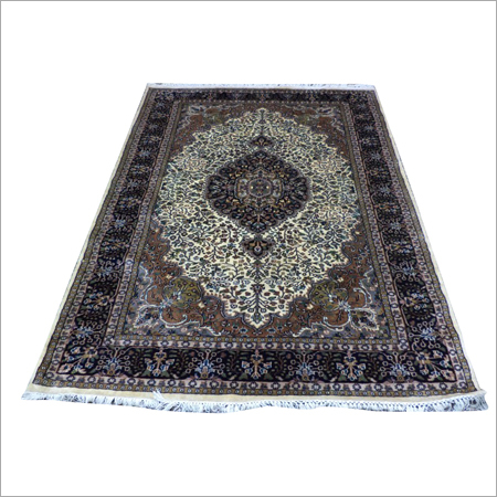 Wool Art Silk Carpets