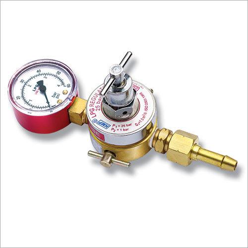 LW_Gas Pressure Regulators -LPG