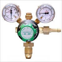 Gas Pressure Regulators- Argon