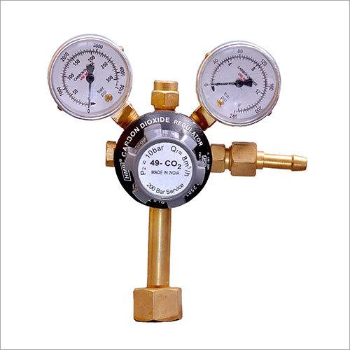 Gas Pressure Regulators- Carbon Dioxide