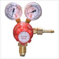 Gas Pressure Regulators- Acetylene