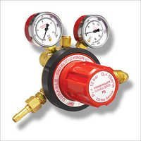 Gas Pressure Regulators -Hydrogen