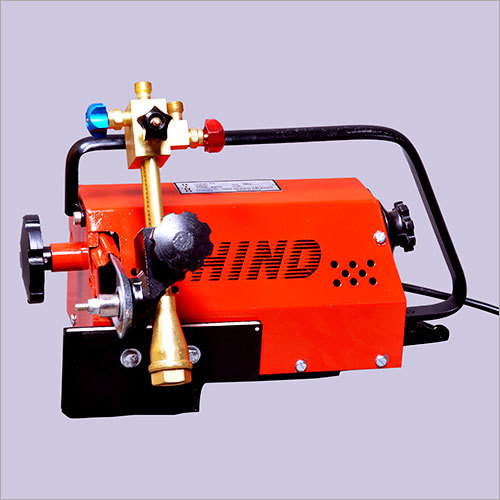 Hind Cutter Machine