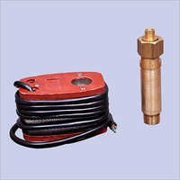 Carbon Dioxide Heater