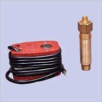 Carbon Dioxide Heater