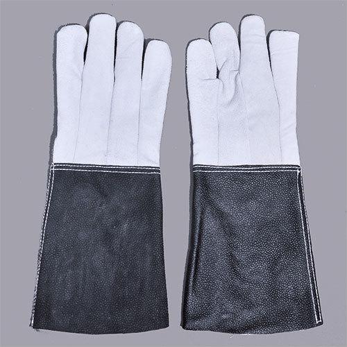 Leather Gauntlets & Mittens (Hand Gloves for Welder)