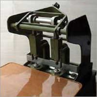 Paper Bag Hole Punching Machine