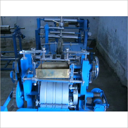 Model Paper Cover Making Machine
