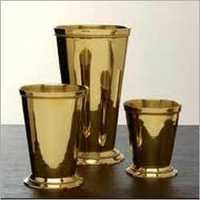 Brass Glass Wares