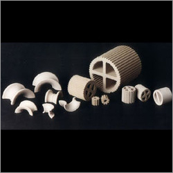Ceramics for Chemical Industry & Foundry