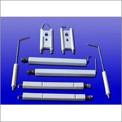 High Alumina Nozzle