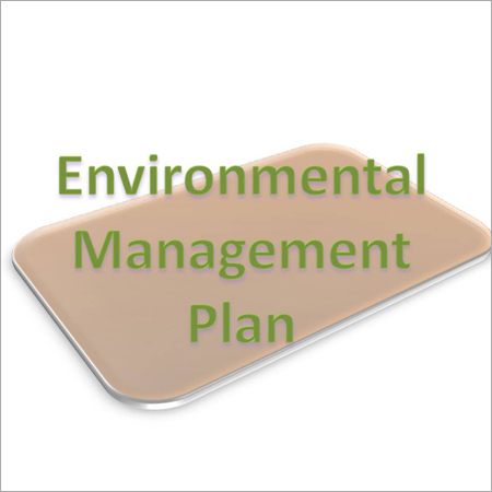 Environment Management Plan EIA Notification 2006