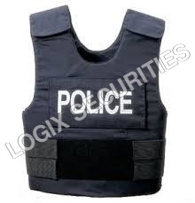 Bullet Proof Jacket