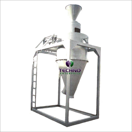Industrial Air Classifiers