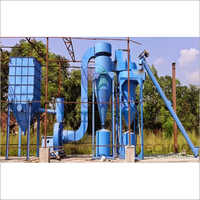 Fly Ash Air Classifier