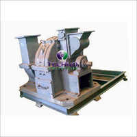 Industrial Impact Pulverizers