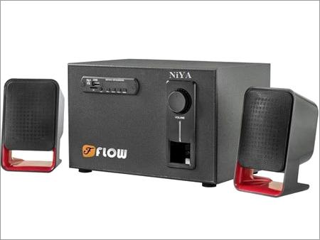 "NiYA 2.1 Music System ""Flow"""