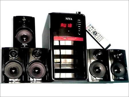 5.1 Music System