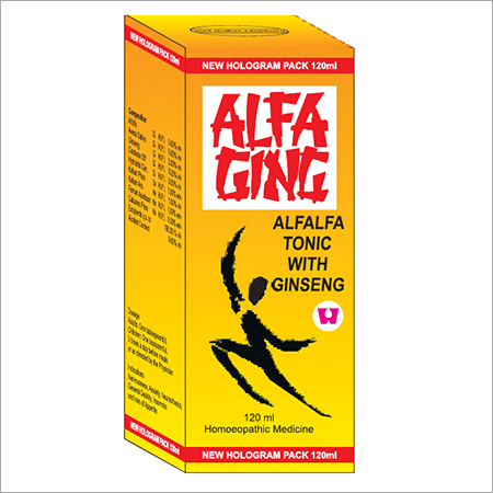 Alfa Ging
