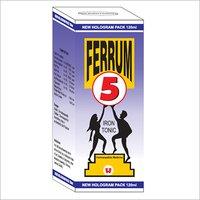 Ferrum-5