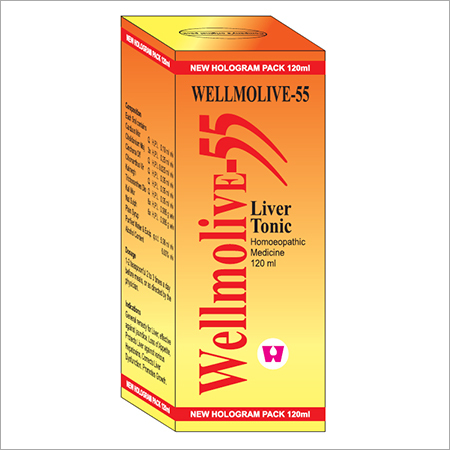 Wellmolive 55