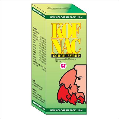 Kofnac Cough Syrup