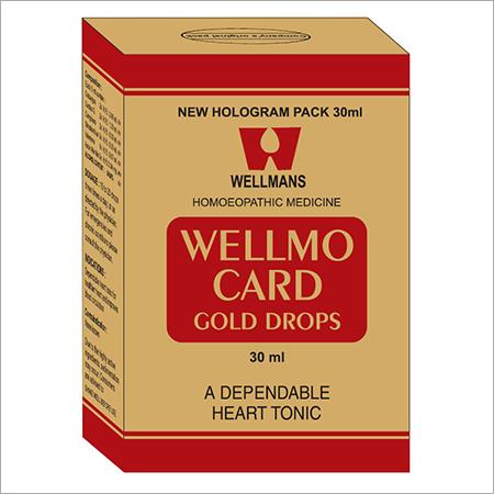 Wellmo Card