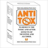Anti Toxic