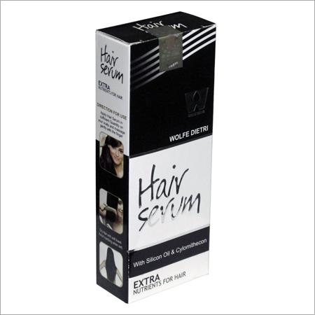 Arnica Hair Serum