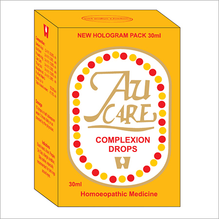 Fair Tone Complexion Drops