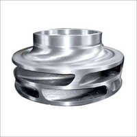Cast Iron Pump Impeller