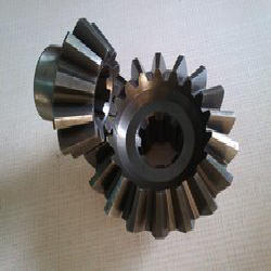 rotavator Crown Pinion Gear Set