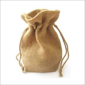 Food Grain Jute Hessian Bags