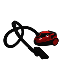 Dry Vacuume Cleaner