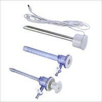 Disposable Laparoscopic Trocars