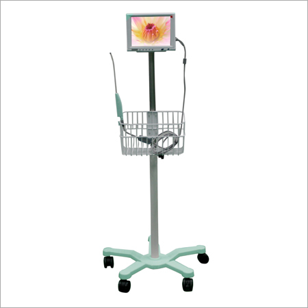 Mobile Endoscopic Workstation